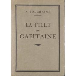 Littérature Pouchkine (Alexandre) - La Fille du capitaine.