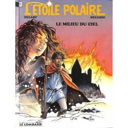Bandes dessinées L'Etoile polaire 01
