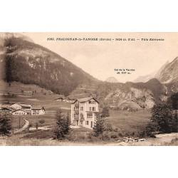 73 - Savoie [73] Pralognan-la-Vanoise - Villa Edelweiss.
