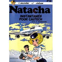 Bandes dessinées Natacha 08