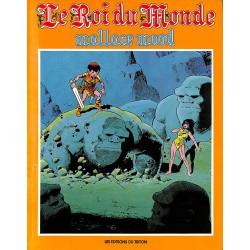 ABAO Bandes dessinées Le Roi du Monde.