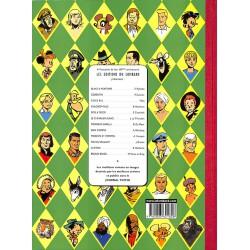 Bandes dessinées DAN COOPER 01+02 - Millésime