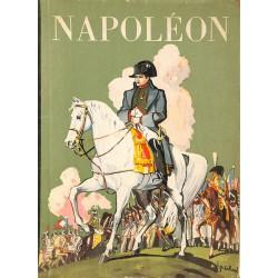 ABAO 1900- BURNAND (Robert) - Napoléon.