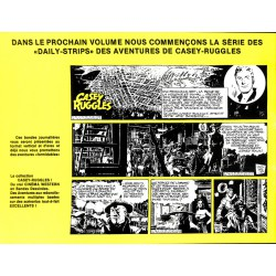 ABAO Bandes dessinées Casey Ruggles 05