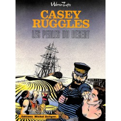 ABAO Bandes dessinées Casey Ruggles 08