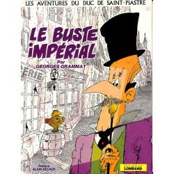 ABAO Bandes dessinées Les aventures du Duc de Saint-Piastre 01