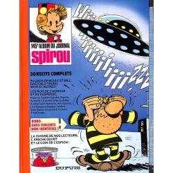 ABAO Bandes dessinées Spirou album n°145