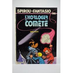 ABAO Bandes dessinées Spirou et Fantasio 36