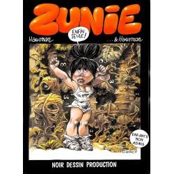 Bandes dessinées Saki et Zunie 03