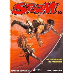 ABAO Bandes dessinées Storm 10