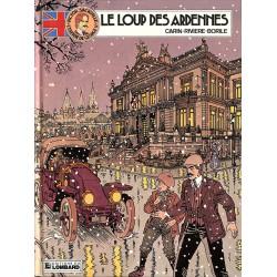 Bandes dessinées Victor Sackville 04