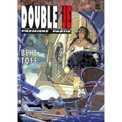 Bandes dessinées Double Je 01