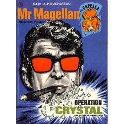 ABAO Bandes dessinées Mr Magellan (1ère série) 03