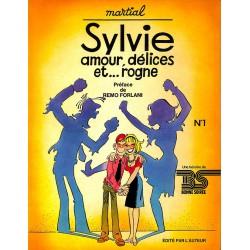 Bandes dessinées Sylvie (Ed. par l'auteur) 01