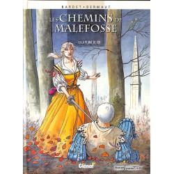 Bandes dessinées Les Chemins de Malefosse 09