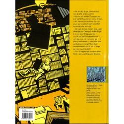 Bandes dessinées Une maison de Frank L. Wright