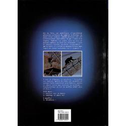 Bandes dessinées La clé du mystère 02