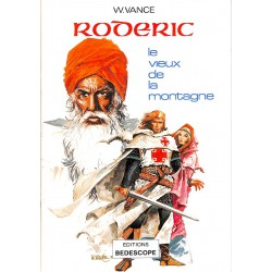 ABAO Bandes dessinées Roderic 02
