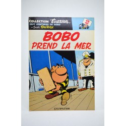 ABAO Bandes dessinées Bobo 02