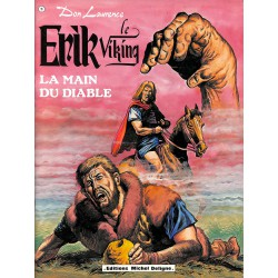 ABAO Bandes dessinées Erik le Viking 11