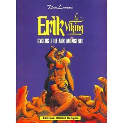 Bandes dessinées Erik le Viking 06