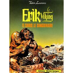 Bandes dessinées Erik le Viking 05
