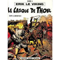 Bandes dessinées Erik le Viking 04