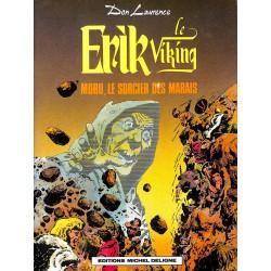 Bandes dessinées Erik le Viking 07