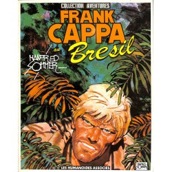 ABAO Bandes dessinées Frank Cappa 01