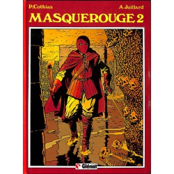 ABAO Bandes dessinées Masquerouge 02