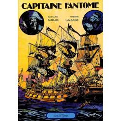 Bandes dessinées Capitaine Fantôme 01