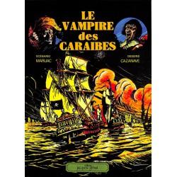 Bandes dessinées Capitaine Fantôme 02