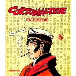 Bandes dessinées Corto Maltese (2ème série cartonnée) 03