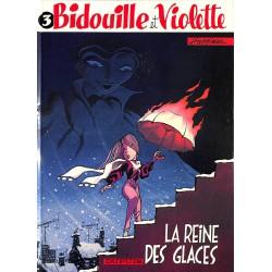 Bandes dessinées Bidouille et Violette 03