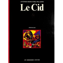 Bandes dessinées Le Cid