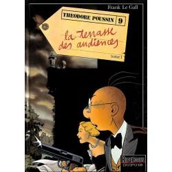 Bandes dessinées Théodore Poussin 09