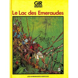 Bandes dessinées Gir oeuvres 01