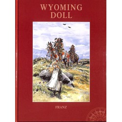 Bandes dessinées Wyoming Doll