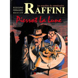 Bandes dessinées Raffini 06
