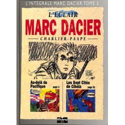 ABAO Bandes dessinées Marc Dacier Intégrale 02