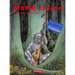 ABAO Bandes dessinées Dexter London 01