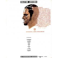 ABAO Bandes dessinées Marcel Labrume 01