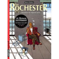 Bandes dessinées Les Rochester 02
