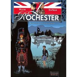 Bandes dessinées Les Rochester 04