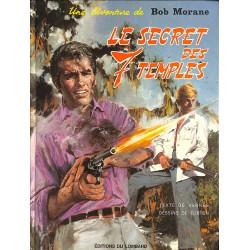 Bandes dessinées Bob Morane 09