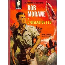 ABAO Bandes dessinées Bob Morane 01
