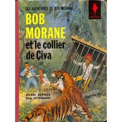 ABAO Bandes dessinées Bob Morane 04