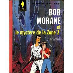 Bandes dessinées Bob Morane 06