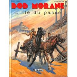 Bandes dessinées Bob Morane (Lefrancq) 11