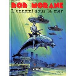 ABAO Bandes dessinées Bob Morane (Lefrancq) 12
